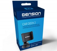 Автомобильная док-станция Dension IPH2CR0 для iPhone 5/6